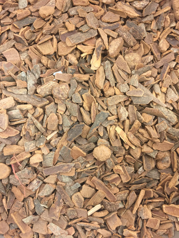 Cinnamon Pieces, Organic Ceylon