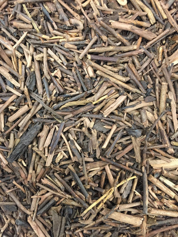 Kukicha, Organic (Roasted Twig Tea)
