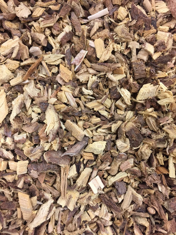 Licorice Root Pieces