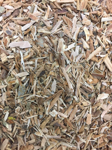White Willow Bark (Salix Alba), Organic