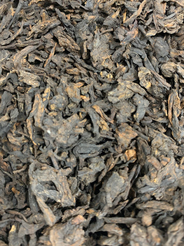 Dragon Puerh