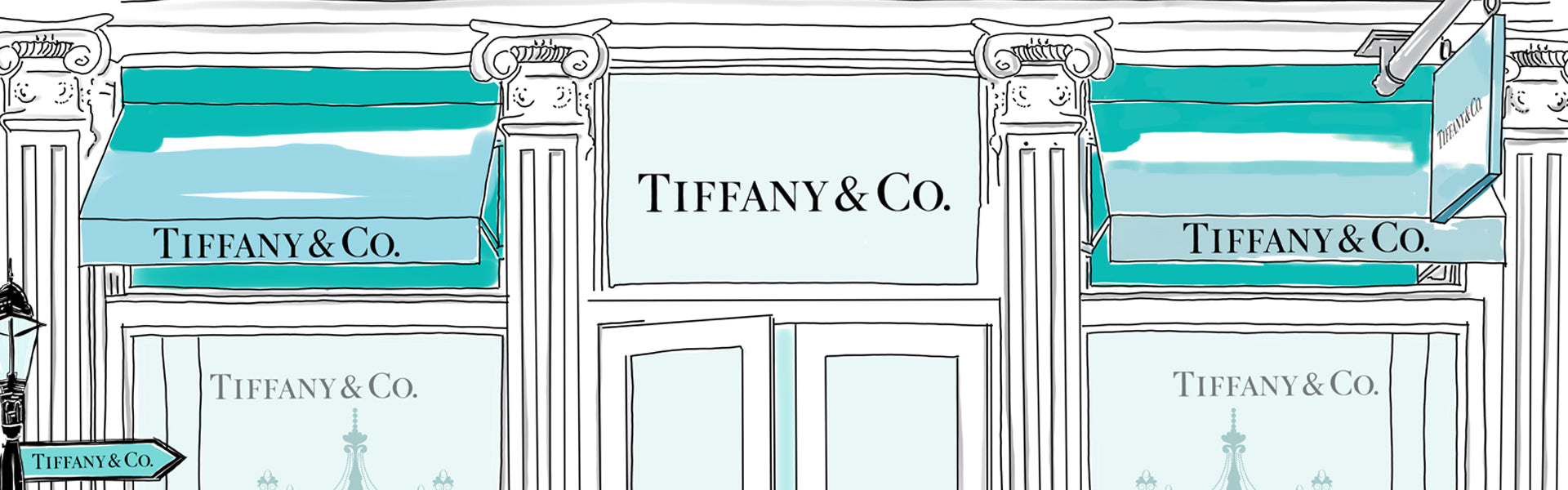Tiffany and Co Collection