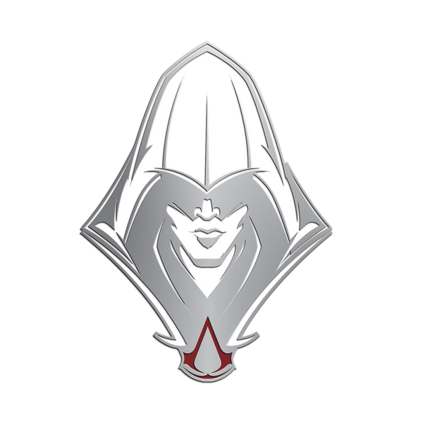 Assassin Pin