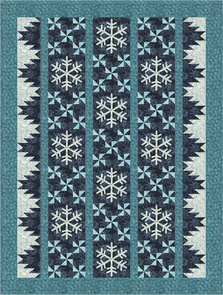Colorado Winter Pattern. #139