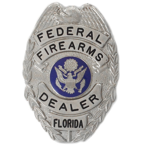 Clearance - Federal Firearms Dealer - Florida - MaxArmory