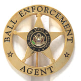 Clearance - Marshal Bail Enforcement Agent - Gold - MaxArmory