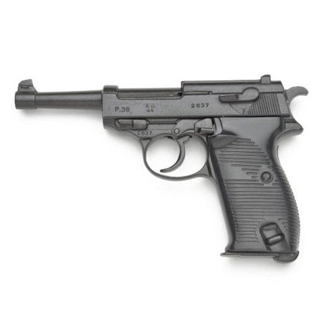 Denix WWII GERMAN MODEL 1938 (P-38) AUTOMATIC PISTOL