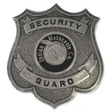 Indian Motocycle Security Guard badge - MaxArmory