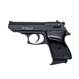EKOL Lady VCombat Black - Top Firing 9mm Blank Gun