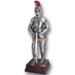 Suit of Armour-Traditional - MaxArmory