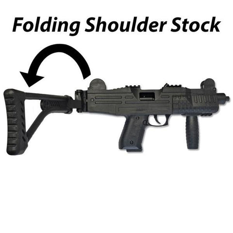 EKOL ASI UZI Folding Shoulder Stock