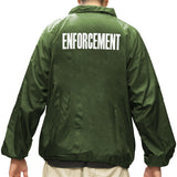 Custom Made Enforcement Jacket - MaxArmory