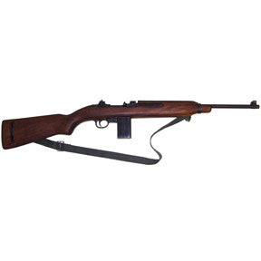Denix M1 Carbine with belt