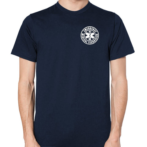 Custom Made EMT T-Shirt - MaxArmory