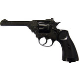 Denix Non-Firing Replica MK IV Style Webley Revolver - (Not Resin)