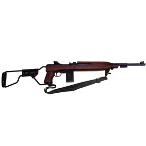 Denix M1A1 1944 Model Carbine Paratrooper Model - Non-Firing Replica Gun