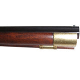 Denix - Kentucky 19th Century Rifle - Non-Firing Replica Gun - MaxArmory