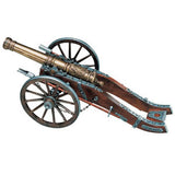 Denix Civil War Miniature Louis XIV Cannon