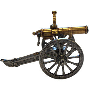 Denix Model 1861 Civil War Gatling Gun