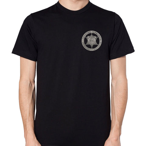 Counter Terrorism T-Shirt - MaxArmory