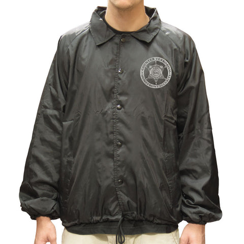 Counter Terrorism Jacket - MaxArmory