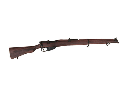 Denix Lee-Enfield British SMLE Rifle Replica (Not Resin)