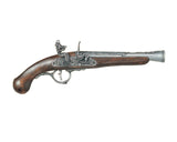 Denix Early 18th Century Grey Trim German Flintlock - Non-Firing Replica Gun