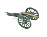 Denix Mini US Civil War Cannon - 1861