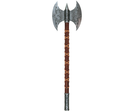 Denix Axe of the Valkyries - Pewter - MaxArmory