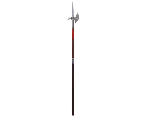 Denix 15th Century Swiss Halberd - MaxArmory
