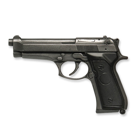 RESIN REPLICA - 92F BERETTA PISTOL
