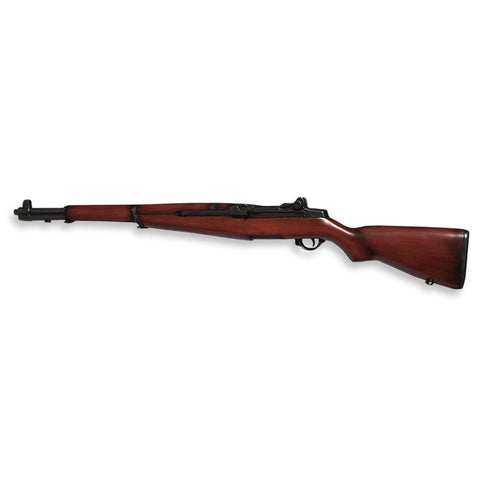 RESIN REPLICA - M1 GARAND RIFLE - MaxArmory