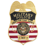 MX - Military Police/Army - MaxArmory
