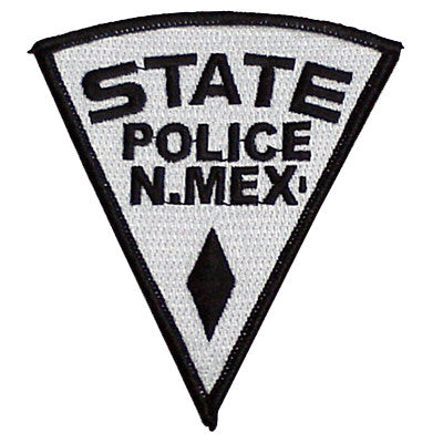 State Police N. Mexico - MaxArmory
