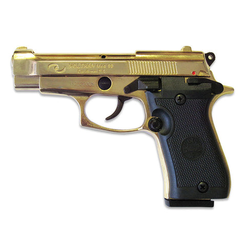 EKOL V85 Gold - Top Firing Blank Replica Gun