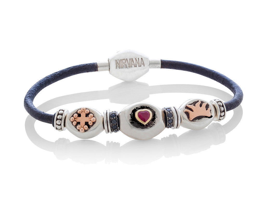 Breathe with Love Bracelet