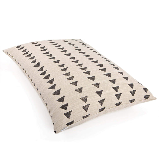 Amani Sand Dog Bed from The Foggy Dog
