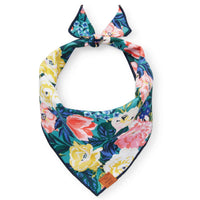 Bouquet Dog Bandana from The Foggy Dog