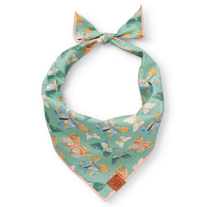 Flutter Dog Bandana from The Foggy Dog