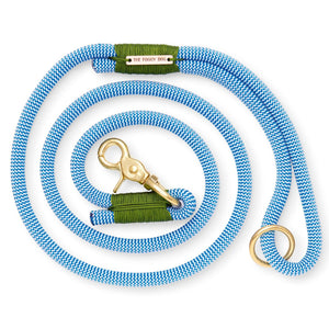 Tahoe Climbing Rope Dog Leash from The Foggy Dog