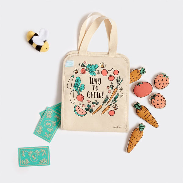 FARMER'S MARKET PLAYTIME KIT - Lake Millie