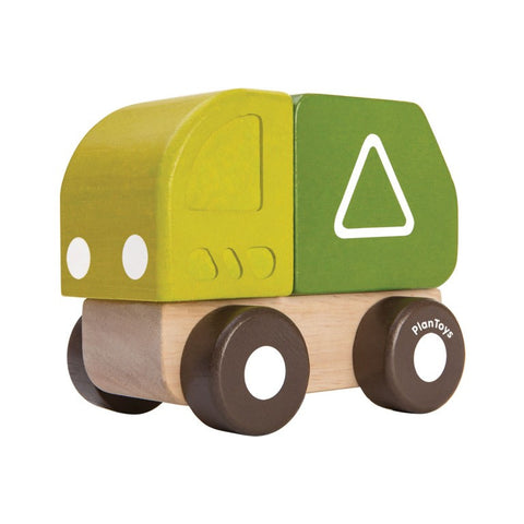 MINI GARBAGE TRUCK - Lake Millie