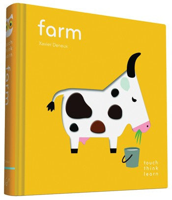 TOUCH THINK LEARN: FARM - Lake Millie