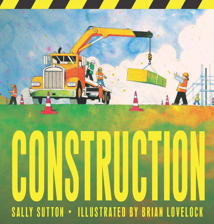 CONSTRUCTION - Lake Millie
