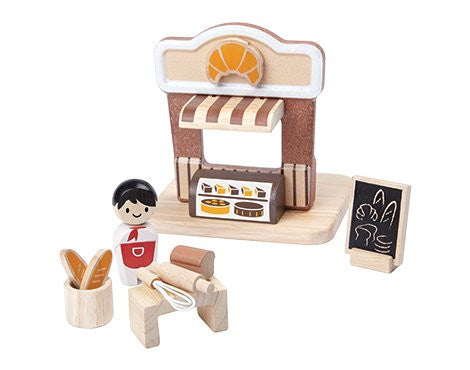 BAKERY PLAY SET - Lake Millie