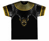 Panther Priest Black & Gold