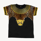 Panther Prince shirt Black