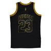 Sun God Black & Gold Jersey