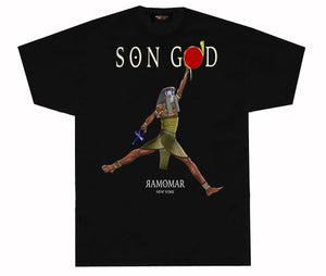 Son God Black