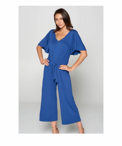 The Lydia Jumpsuit